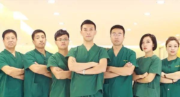 2017中国医美行业最新发展趋势